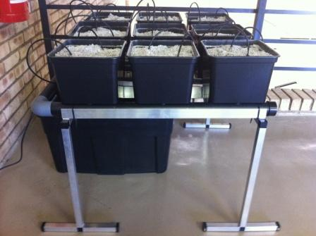 How do I build an aeroponics system? - Hydroponics Online