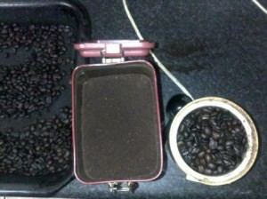 The only way to get fresher coffee is to skip the grinding stage and chew the beans.