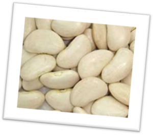The well known Butter Bean is a Lima bean.